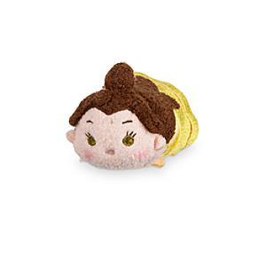Läs mer om Belle Tsum Tsum litet gosedjur