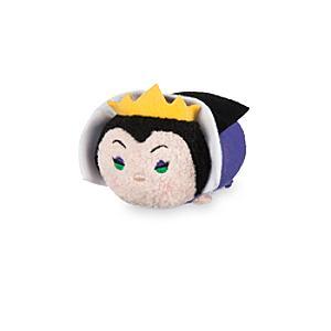 Läs mer om Den onda drottningen liten Tsum Tsum