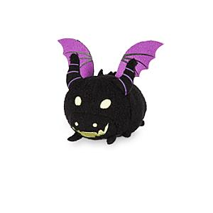 Läs mer om Maleficent drake liten Tsum Tsum