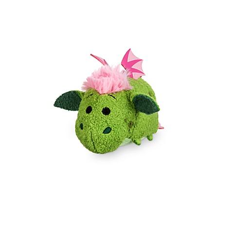 Mini peluche Tsum Tsum Elliott