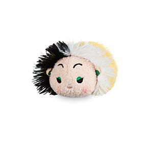 Läs mer om Cruella De Vil liten Tsum Tsum