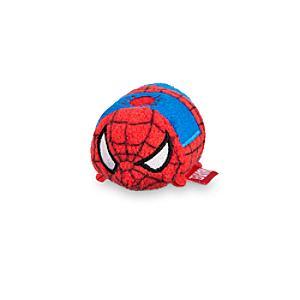 Läs mer om Spider-Man Tsum Tsum litet gosedjur