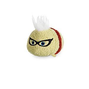 Läs mer om Roz Tsum Tsum litet gosedjur, Monsters Inc.