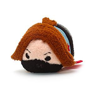 Winter Soldier Tsum Tsum Mini Soft Toy Captain America Civil War