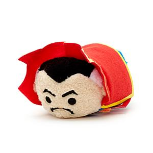 Läs mer om Doctor Strange Tsum Tsum-minigosedjur
