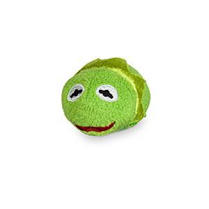 Läs mer om Grodan Kermit Tsum Tsum litet gosedjur, Mupparna