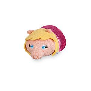 Läs mer om Miss Piggy Tsum Tsum litet gosedjur, Mupparna