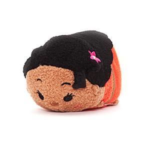 Läs mer om Vaiana Tsum Tsum-minigosedjur