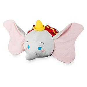 Dumbo Tsum Tsum megagosedjur