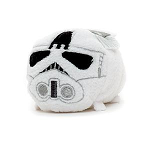 AT-AT-pilot Tsum Tsum-minigosedjur, Star Wars