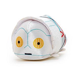 Läs mer om K-3PO Tsum Tsum-minigosedjur, Star Wars