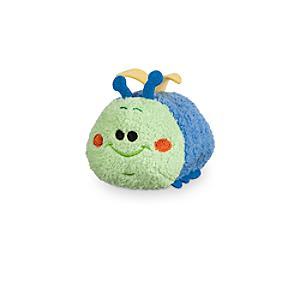Läs mer om Heimlich fjäril Tsum Tsum litet gosedjur