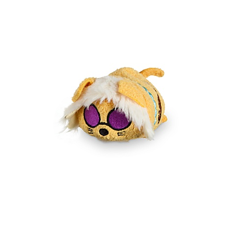Mini peluche Tsum Tsum Hit Cat, Les Aristochats
