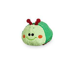 Läs mer om Heimlich Tsum Tsum litet gosedjur
