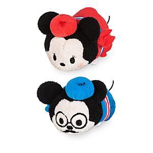 mickey-minnie-mouse-paris-themed-mini-tsum-tsum-soft-toys