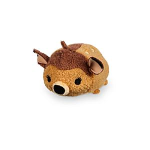 bambi-with-butterfly-tsum-tsum-mini-soft-toy