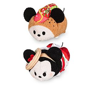 mickey-minnie-mouse-chicago-themed-tsum-tsum-mini-soft-toy-set