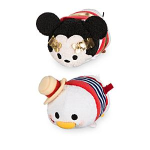 mickey-mouse-donald-duck-rome-themed-mini-tsum-tsum-soft-toys
