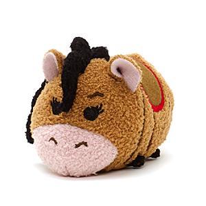 Läs mer om Fidella litet Tsum Tsum-gosedjur från tv-serien Trassel