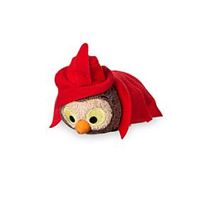 owl-tsum-tsum-mini-soft-toy-sleeping-beauty
