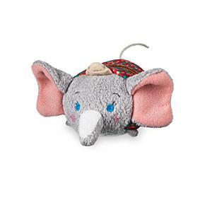 Läs mer om Semester Dumbo Tsum Tsum-minigosedjur