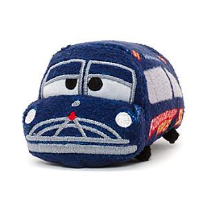 Doc Hudson Tsum Tsum Mini Soft Toy Disney Pixar Cars 3