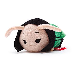 Läs mer om Mantis Tsum Tsum-minigosedjur, Guardians of the Galaxy Vol. 2