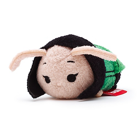 Mini peluche Tsum Tsum Mantis, Gardiens de la Galaxie Vol.2