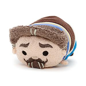 king-frederic-tsum-tsum-mini-soft-toy-tangled-the-series