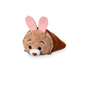 Läs mer om Kanin Tsum Tsum litet gosedjur, Törnrosa