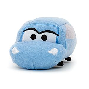 Läs mer om Sally Tsum Tsum litet gosedjur, Disney Pixar Bilar 3