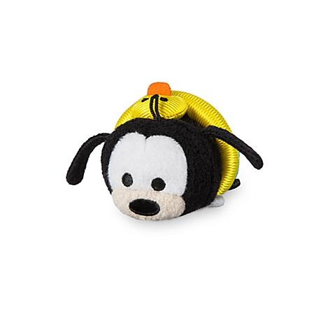 Mini peluche Tsum Tsum Dingo en vacances