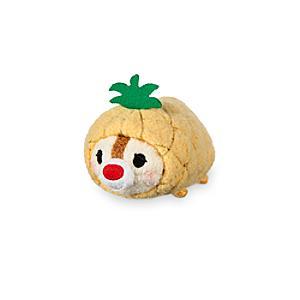 Läs mer om Puff parfymerat Tsum Tsum-minigosedjur i semesterserien