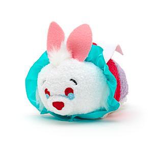 Läs mer om Vita Kaninen Tsum Tsum litet gosedjur, Alice i Underlandet