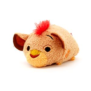 Image of Mini peluche Tsum Tsum Kion, The Lion Guard