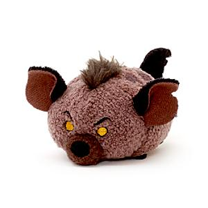 Image of Mini peluche Tsum Tsum Janja, The Lion Guard