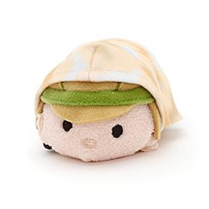 Image of Mini peluche Tsum Tsum Luke Skywalker su Endor, Star Wars