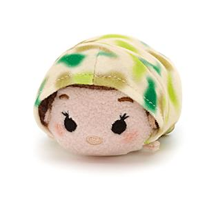 Image of Mini peluche Tsum Tsum Principessa Leia su Endor, Star Wars