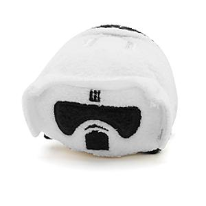 Image of Mini peluche Tsum Tsum esploratore imperiale su Endor, Star Wars