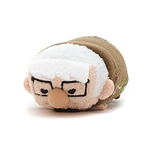 Image of Mini peluche Tsum Tsum Carl, Up!