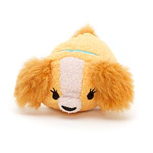 lady-tsum-tsum-mini-soft-toy-lady-the-tramp