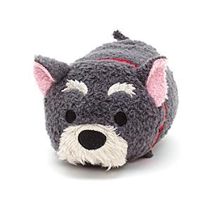 Susi und Strolch - Jock - Disney Tsum Tsum Miniplüsch bei Disney Store