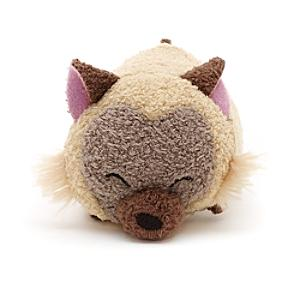 Läs mer om Am litet Tsum Tsum gosedjur, Lady och Lufsen