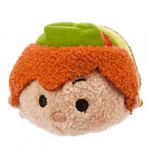 Läs mer om Peter Pan Tsum Tsum litet gosedjur