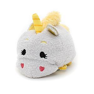 Image of Peluche mini Tsum Tsum Unicorno Toy Story 3, Cono di Panna