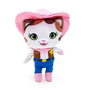 Sheriff Callie litet gosedjur