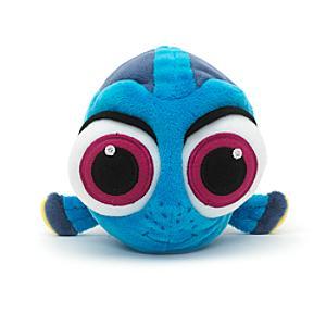 Findet Dorie - Dorie als Babyfisch Kuscheltier 20 cm