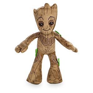 Läs mer om Groot minigosedjur, Guardians of the Galaxy Vol. 2
