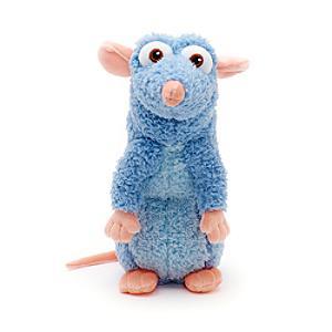 Remy litet gosedjur, Råttatouille