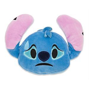 Läs mer om Stitch emoji mjukisdjur